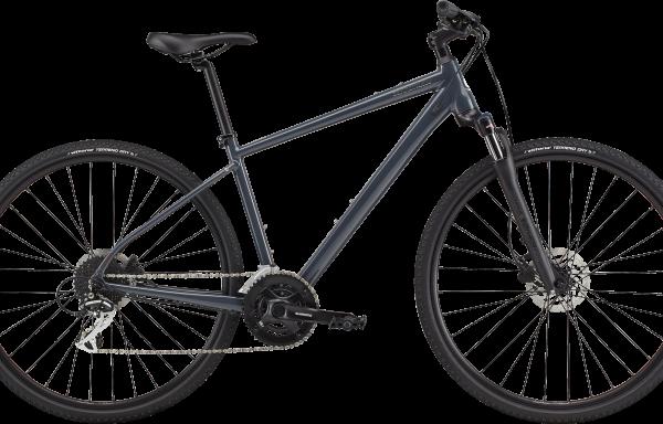 2021 Cannondale Quick CX 3